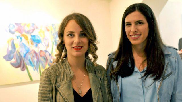 Marije Đokić & Sanje Cvetić